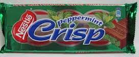 Nestle Peppermint Crisp