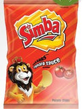 Simba Chips 125gm (BB Aug 2020)