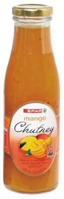 Spar Mango Fruit Chutney 460gm