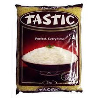 Tastic Rice (Long Grained Parboiled Rice)