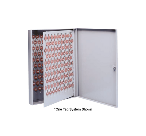 Medium Wall Model Lund Key Cabinet