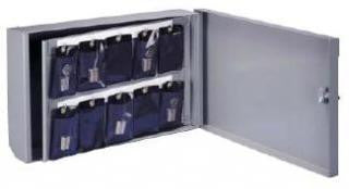 Lund Lock Core Key Cabinet