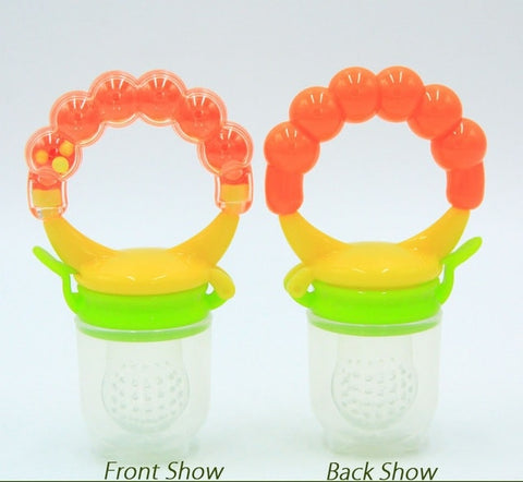 Image of Fresh Food Baby Pacifier