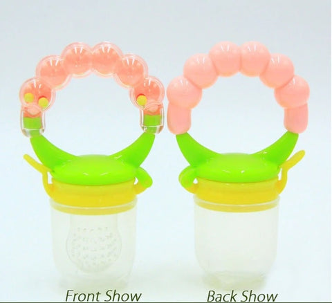 Image of fresh food pacifier