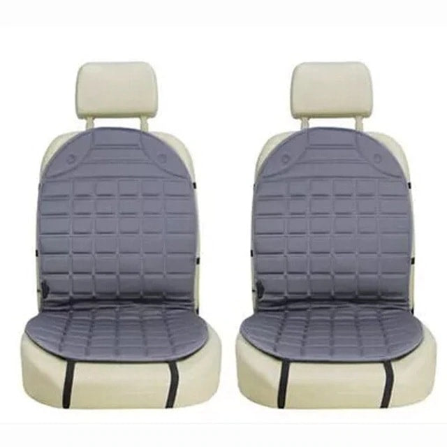 Heated Car Seat Cushion Cover