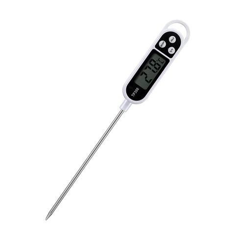 Image of Food thermometer Digital Kitchen Food Thermometer
