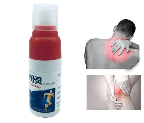 Image of Pain Relief Spray ( Muscle & Joint Pain )