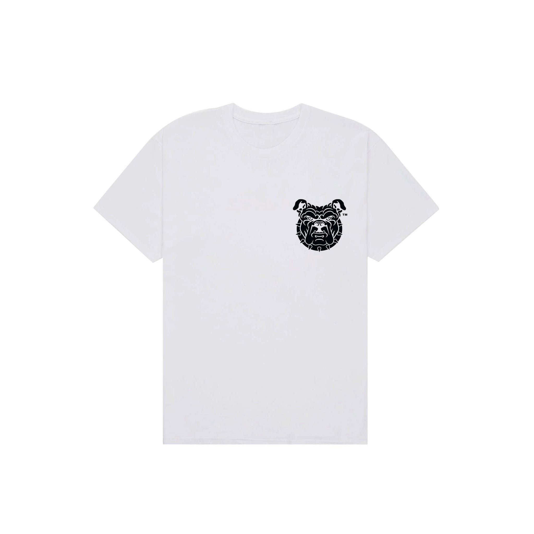 Bulldog Pocket T-Shirts