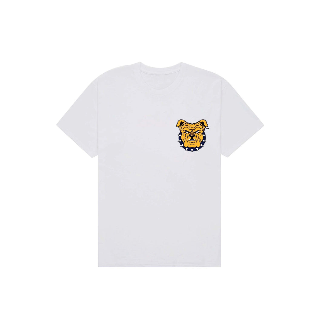 Toddler Pocket Bulldog T-Shirt
