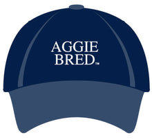 Load image into Gallery viewer, Aggie Bred Dad Hat