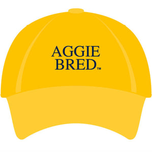 Aggie Bred Dad Hat