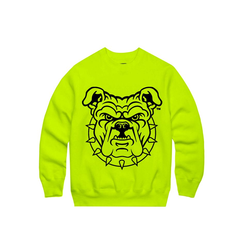 Big Dog Apparel