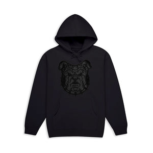 Tackle Twill Black Bulldog Apparel