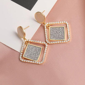 Hot Dangle Drop Earrings - eDealMentor