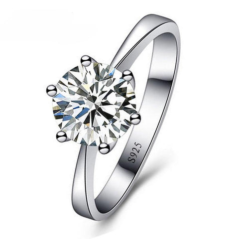Sterling Silver Ring for Women - eDealMentor