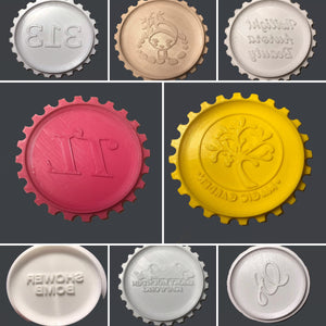 Add Your Own Text Shampoo Bar Mold Press