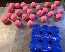 Load image into Gallery viewer, Standard Material Gumball or Multi Ball Bath Bomb Mold Press