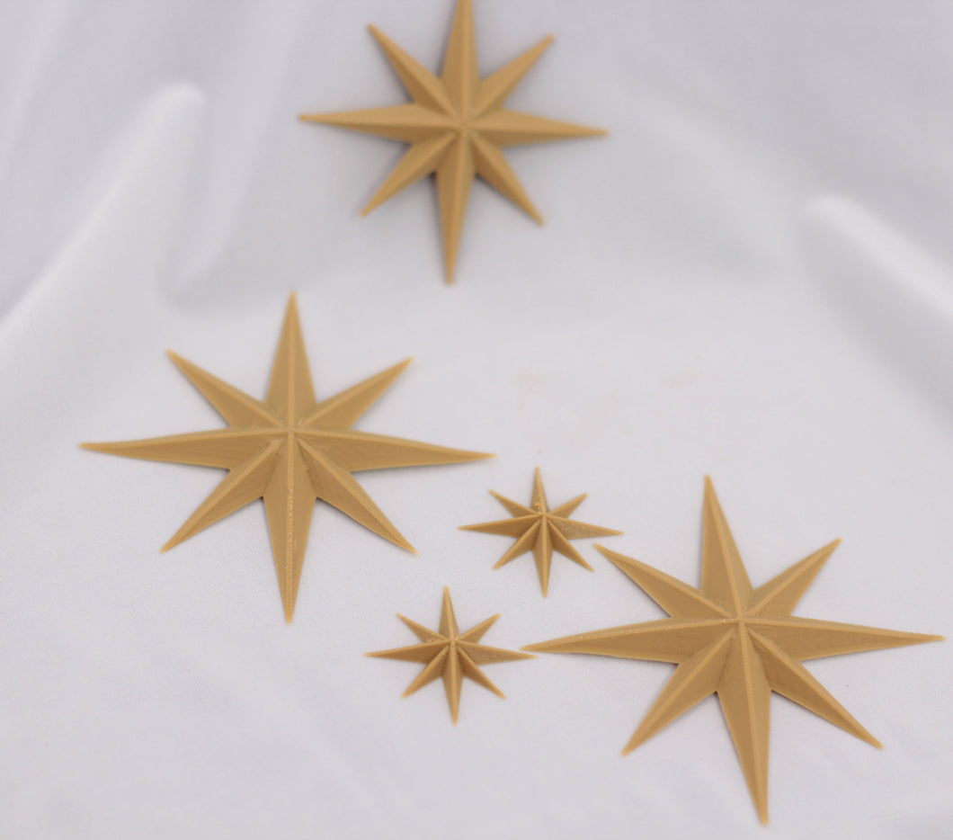 Sailor Cosmos Cosplay Stars Set