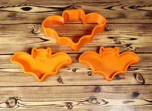 Bat Bath Bomb Mold Press