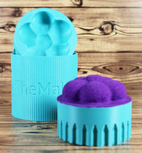 Load image into Gallery viewer, Flower Bath Bomb Mold Press