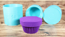 Load image into Gallery viewer, Cupcake Bath Bomb Mold Press