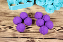 Load image into Gallery viewer, Custom Count Gumball or Multi Ball Bath Bomb Mold Press