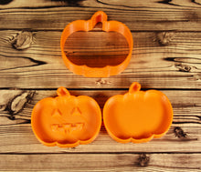 Load image into Gallery viewer, Pumpkin Bath Bomb Mold Press
