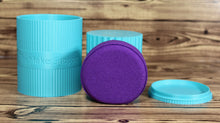 Load image into Gallery viewer, Add Your Own Text Shampoo Bar Mold Press