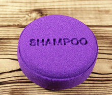 Load image into Gallery viewer, Shampoo Bar Mold Press with Shampoo and Conditioner Stamp Words