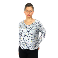 Load image into Gallery viewer, Cora Tee, digital sewing pattern, size 6-20UK, by Dhurata Davies