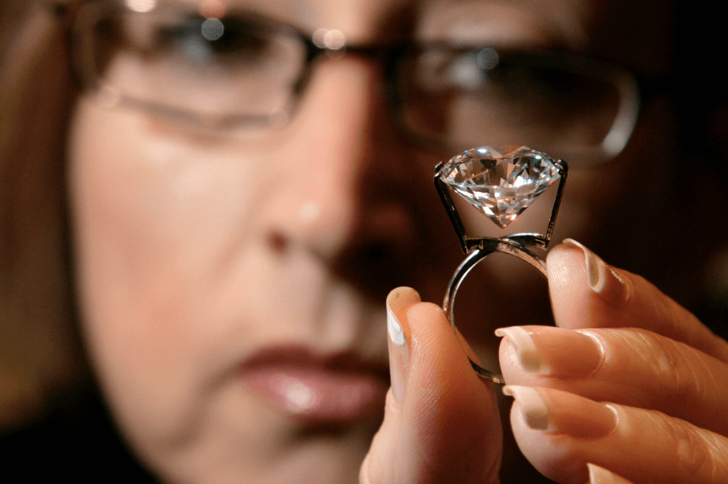 The Star of New Zealand: NZ's Million Dollar Diamond