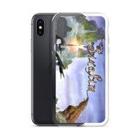 iPhone Case (Siralim)