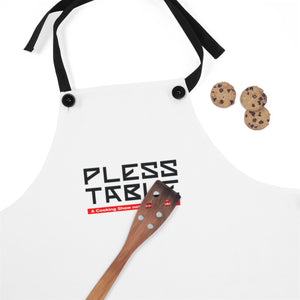 PlessTable Official Apron