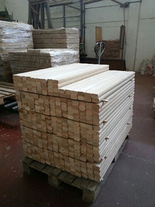 Advantages of Beech wood