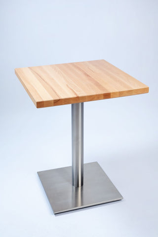 Wood Table - Natural Line