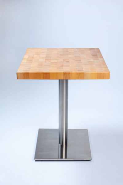 Wood Table - White Move