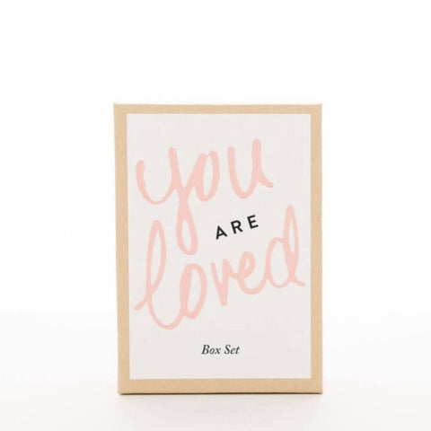 Olivine Atelier You Are Loved Boxed Set, 2-2 oz