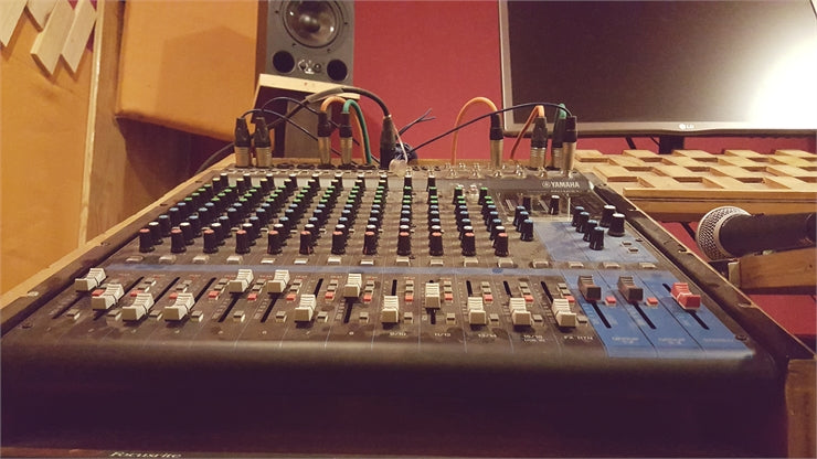 Devs Music Sound Engineering Course in Pune Audio Engineering Courses