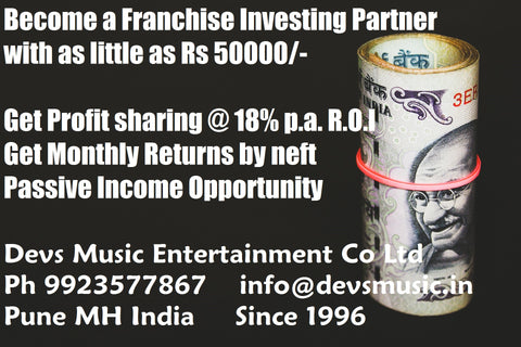 franchise investment, music school franchise, franchising, franchising opportunities, business franchise, low cost franchise, cheapest franchise, devs music academy franchise
