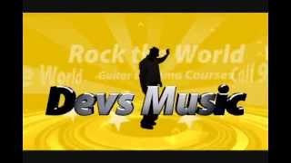 Devs Music Courses Video - Devs Music Academy  - Award Winning Dance & Music Academy in Pune - Best Sound Engineering Course