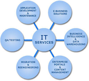 Programming & IT Services