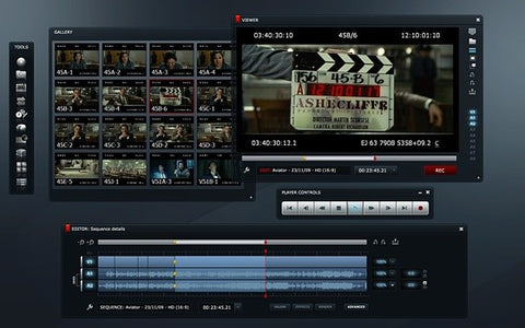 Non Linear Video Editing Course
