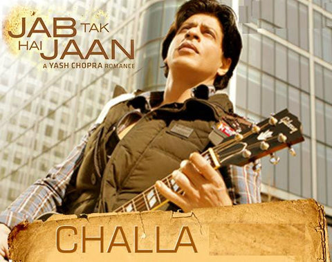 Challa Guitar Leads