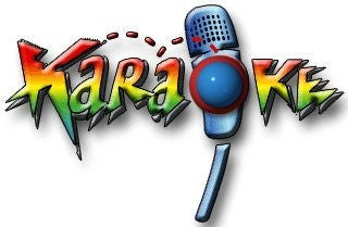 Karaoke Track One Song Package