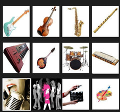 MUSIC COMBO COURSE - Devs Music Academy  - Award Winning Dance & Music Academy in Pune - Best Sound Engineering Course