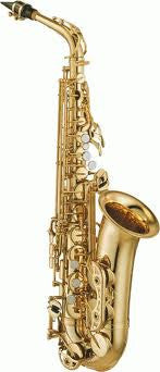 SAXOPHONE Basic Course