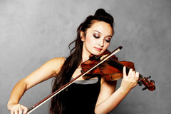 Violin Suzuki Style Online Course - Devs Music Academy  - Award Winning Dance & Music Academy in Pune - Best Sound Engineering Course