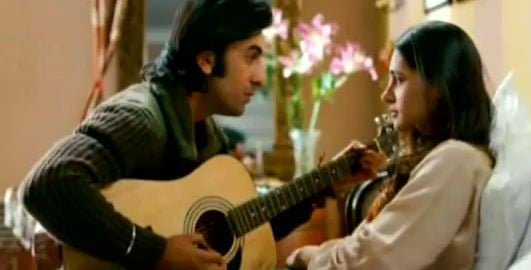 guitar leads, guitar chords, guitar leads for tum ho from rockstar ...