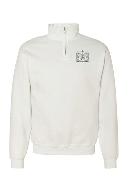 Coat of Arms Pullover