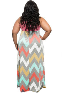 My Zig Zag Dress